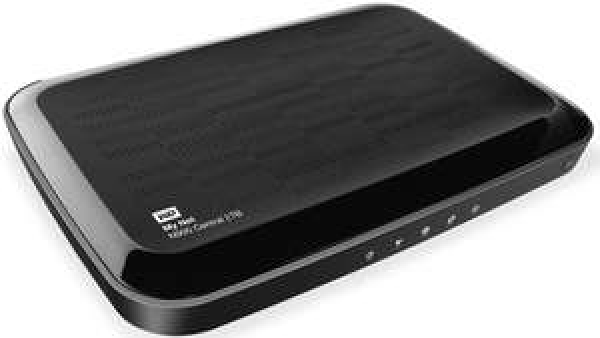 Dualband-Router Western Digital My Net N900 Central mit 2 TB Speicher für 99 € - 29% Ersparnis