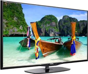 Sharp LC39LE652E (3D, Triple-Tuner, Smart TV) für 399 € - 28% Ersparnis