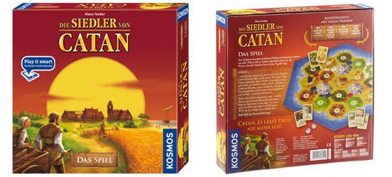 Thalia: Civilization: Das Brettspiel für 25,50 € oder Die Siedler von Catan für 20 € - bis zu 27% sparen