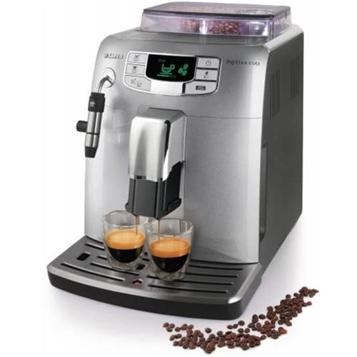 Kaffeevollautomat Philips Intelia Class HD8752/41 für 309,90 € bei MeinPaket - 15% sparen
