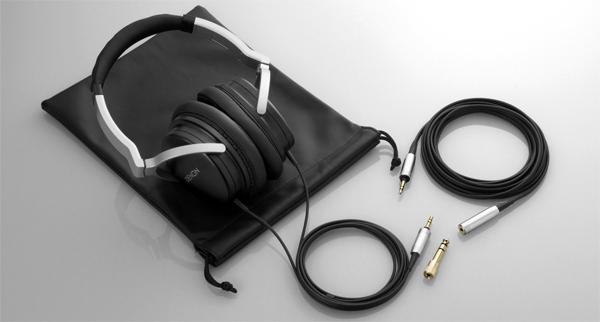 Over-Ear-Kopfhörer Denon AH-D1100 für 59,99 € bei Redcoon *Update* bis zu 39% sparen