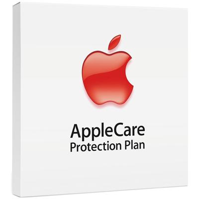 Apple Care Protection Plan für iPhones für 49,90 € oder für Apple TV für 10 € - bis zu 55% sparen