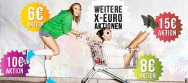 Sale bei Hoodboyz mit Kleidung & Accessoires zwischen 1 € und 15 € - z.B. mit Mazine und Jack & Jones