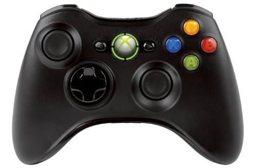 Microsoft Xbox 360 Wireless Controller um 22,90 € - bis zu 19% sparen
