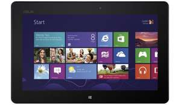 Windows 8 RT-Tablet Asus Vivo Tab TF600T (64 GB) für 244 € - 18% sparen