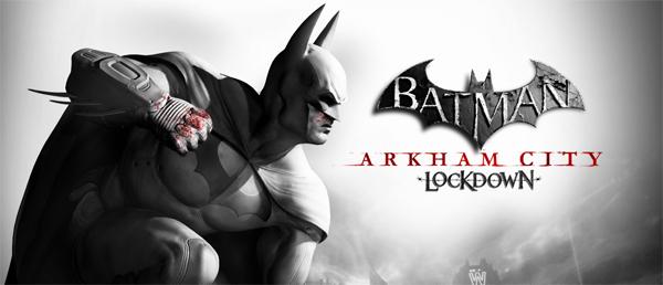 Action-Spiel Batman Arkham City Lockdown gratis herunterladen statt für sonst 5,49 €