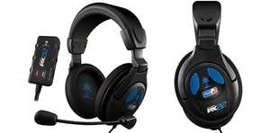 Gaming-Headset Turtle Beach Ear Force PX22 für 47,99 € - 26% Ersparnis