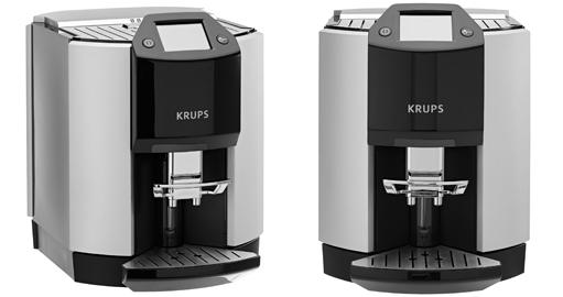 Kaffeevollautomat Krups EA9000 für 599 € bei Saturn - 23% Ersparnis