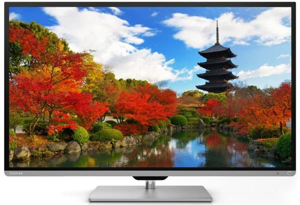 Toshiba 50L7333DG (3D, WLAN, Smart TV, Dual-Tuner) für 599 € *Update* 12% sparen