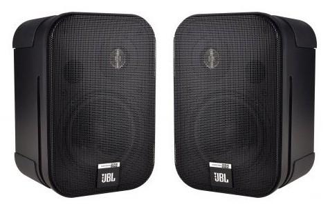 Lautsprecherpaar JBL Control One für 79,90 € *Update* jetzt für 69,99 € - 20% sparen