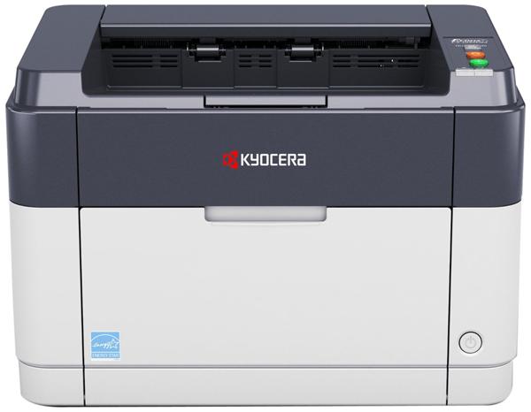 S/W-Laserdrucker Kyocera FS-1061DN für 89,90 € bei Amazon *Update* 18% sparen