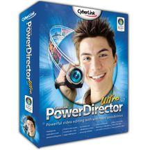 CyberLink PowerDirector 7 Ultra kostenlos downloaden - nur noch 2000 Lizenzen verfügbar