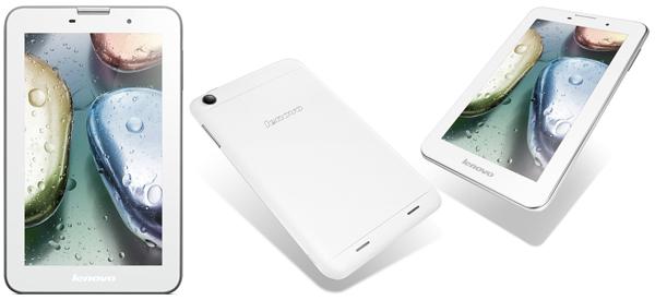 "Lenovo IdeaTab A3000 (7"", 16 GB, UMTS) ab 159 € bei Amazon - bis zu 19% Ersparnis"