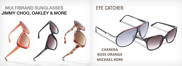 BuyVIP: Sonnenbrillen verschiedener Markenhersteller zu guten Preisen