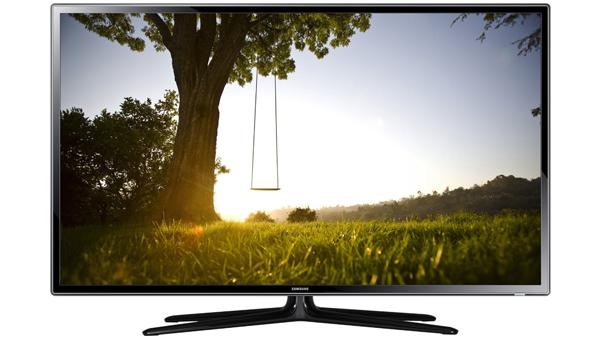 LED-Backlight-TV Samsung UE40F6100 (3D, Dual-Tuner) für 399 € *Update* jetzt ab 349 €!