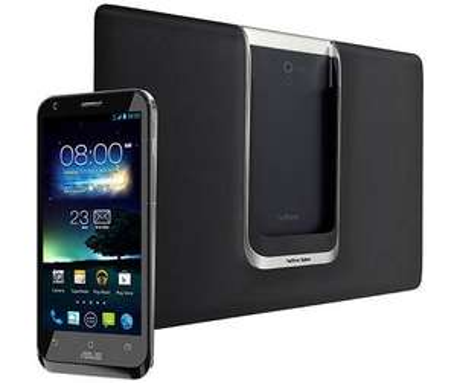 Android-Phablet Asus PadFone 2 (64 GB, Quadcore) für 499 € *Update* jetzt ab nur noch 369 €!