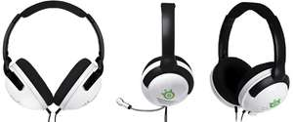 Gaming-Headset Steel Series Spectrum 4XB (PC, Xbox 360) für 22,39 € - 36% sparen