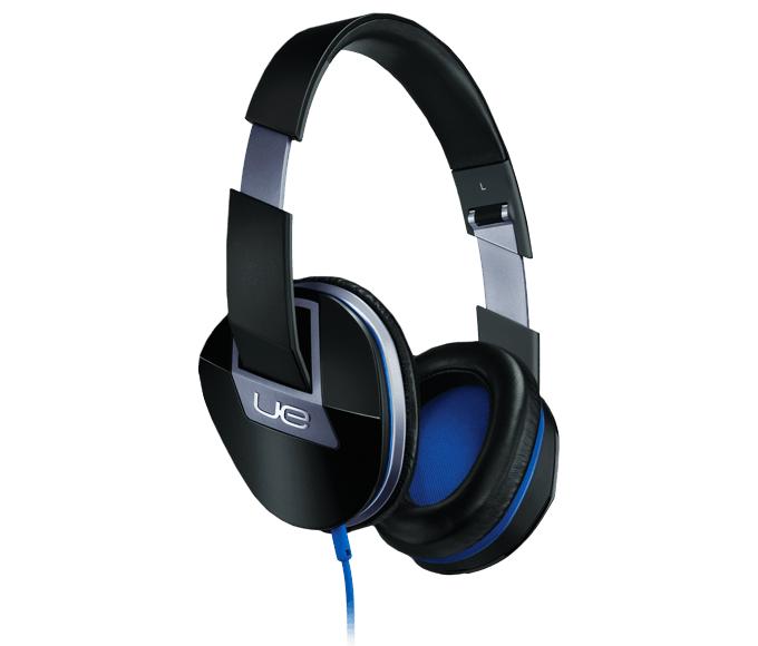 Kopfhörerschnäppchen: Logitech UE 4000 für 49,99 € oder UE 6000 für 99,99 € *Update* jetzt weitere 30% sparen!