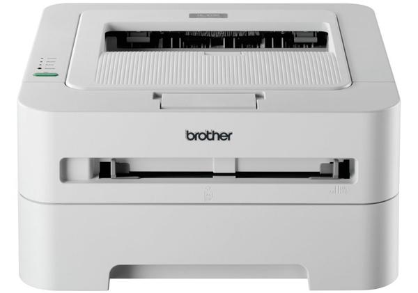 S/W-Laserdrucker Brother HL-2135W mit WLAN für 72,89 € - 12% Ersparnis
