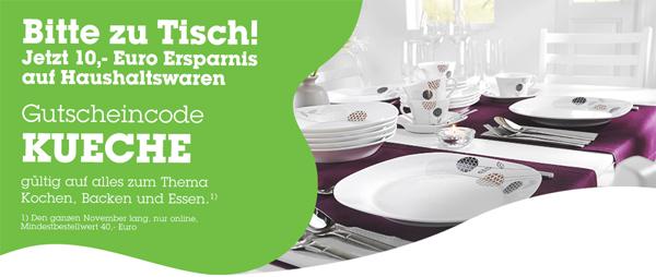 Mömax: Besteckset Silit Cover (24-tlg) + Spiegelau Gläserset (6-tlg) für 31,90 € - 51% sparen