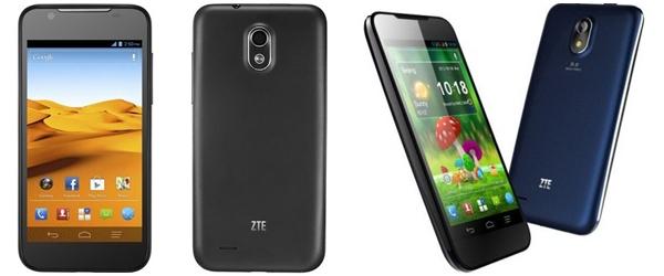 Android-Smartphone ZTE Grand X Pro für 134,60 € bei MeinPaket - 24% sparen