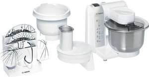 Bosch Küchenmaschine MUM4835 für 118,90 € *Update* jetzt für 99 € - 20% sparen