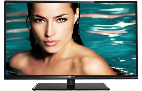 LED-Backlight-TV Thomson 48FU4243 für 419 € *Update* Jetzt für 399,99 € bei Amazon!