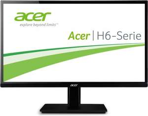 Acer H236HLbmjd (23'', Full-HD, LED-Backlight) für 134 € bei Redcoon - 15% sparen