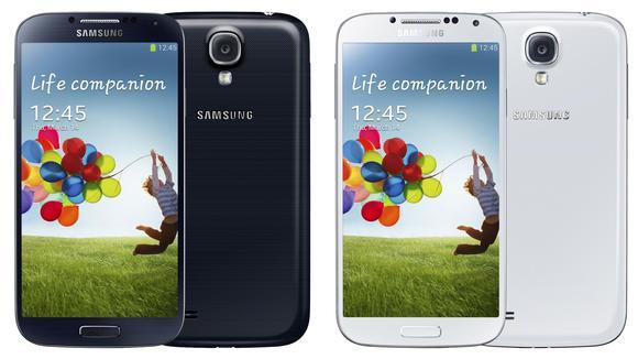 Samsung Galaxy S4 in schwarz (16 GB, LTE) für 303,95 € - 17% Ersparnis