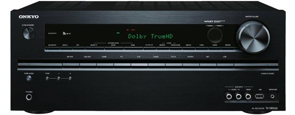 Cyber Monday Countdown bei Amazon - heute mit 7.2 AV-Receiver Onkyo TX-NR626 für 284,99 €