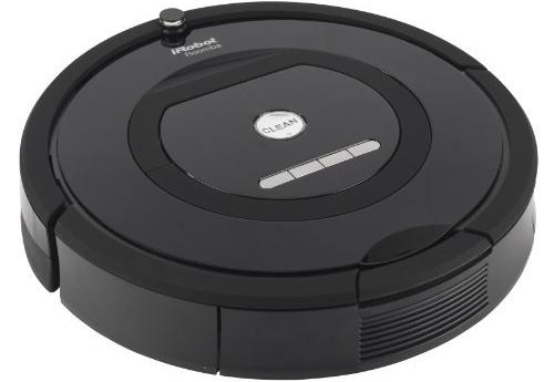 Cyber Monday Countdown bei Amazon: Staubsaugerroboter iRobot Roomba 770 für 359 € - 15% sparen