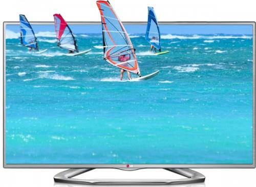 Tagesangebot: LG 32LA6136 (3D, Triple-Tuner, MHL) für 299 € - 16% Ersparnis