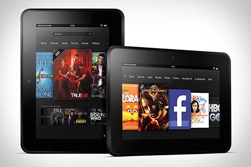 """Kindle Fire HD 7"""" 8 GB für 99 € statt 129 € *Update*"""