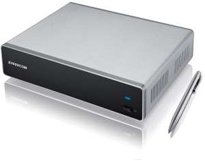 Freecom Mediaplayer II 1000GB für 176€ bei iBood.de