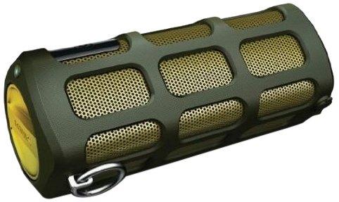 Tragbarer Bluetooth-Lautsprecher Philips SB7220 ab 57,99 € - bis zu 26% sparen