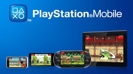 PlayStation Mobile: Fünf Wochen lang je zwei Spiele kostenlos herunterladen