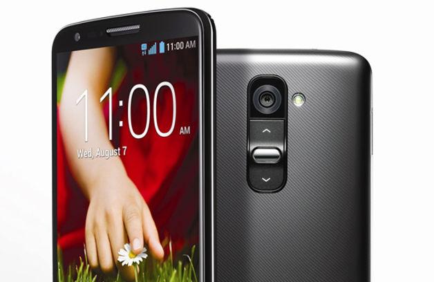 Hammer-Deal: LG G2 16GB für nur 303 € statt 417 € - top Smartphone!