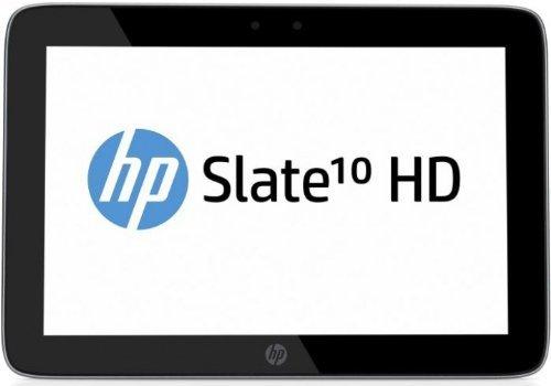 """Tablet-Rechner HP Slate 10 (10"""", 16 GB Speicher, Android 4) für 249 € *Update* - jetzt für 151,20 €!"""