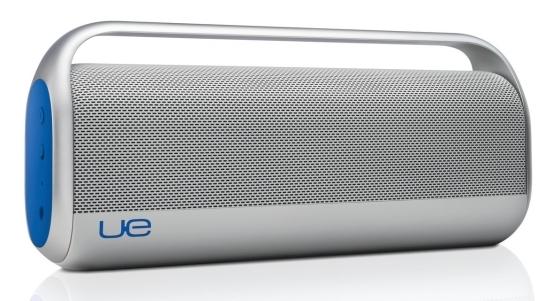 Bluetooth-Lautsprecher Logitech UE Boomboox für 99,99 € im Amazon Blitzangebot - 16% sparen