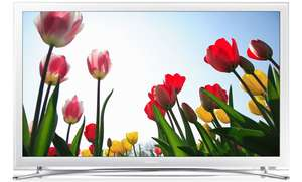 Samsung UE32F4580 (Triple-Tuner, WLAN, Smart TV) für 333 € - 14% sparen