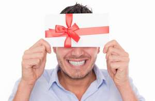 Info: Was ihr bei Geschenkgutscheinen wissen müsst