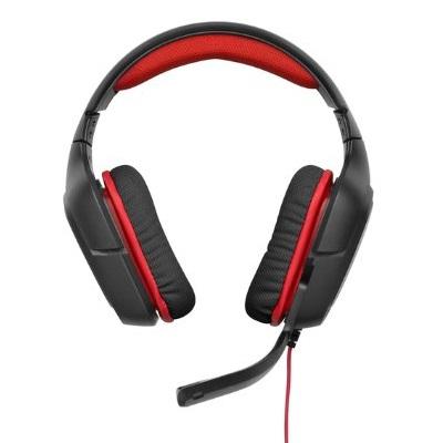 Logitech G230 Gaming-Headset für 39,20 € bei Amazon (statt 53 €)