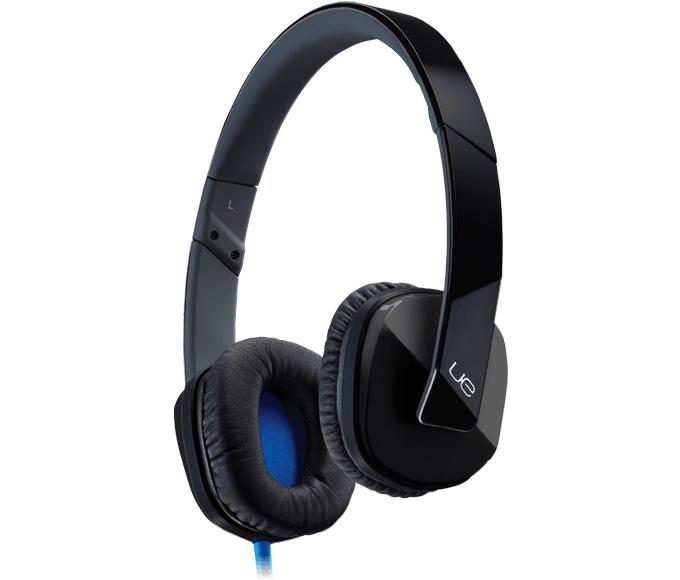 On-Ear-Kopfhörer Logitech UE 4000 für 39,99 € bei Amazon *Update* jetzt für 20 €