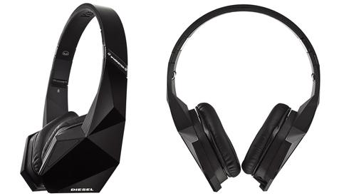 On-Ear-Kopfhörer Monster Diesel Vektr mit ControlTalk ab 90,99 € *Update* jetzt ab 79,90 € - bis zu 42% sparen