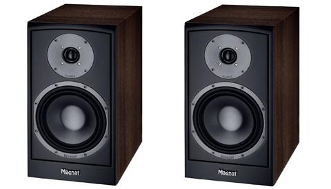 2-Wege-Bassreflex-Lautsprecher Magnat Vector 203 (Paar) für 124,90 € *Update* jetzt 26% sparen