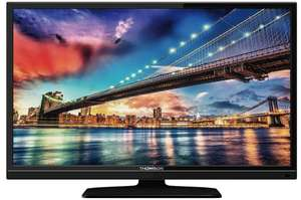 """Thomson 40FU3255 (40"""", Full HD, Triple-Tuner) für 299 € bei Amazon - 23% sparen"""