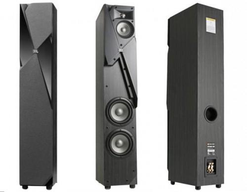 3-Wege-Lautsprecher JBL Studio 190 für 199,99 € bei Redcoon - 20% sparen