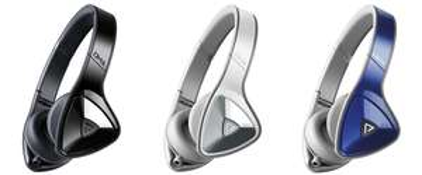 Monster DNA OnEar-Kopfhörer mit Control Talk für 99,95 € - 23% Ersparnis
