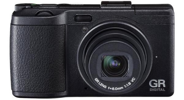 Digitalkamera Ricoh GR Digital IV für 299 € bei AFA-Fotohandel - 24% sparen