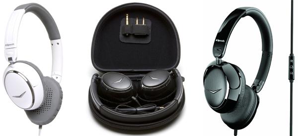 Bügelkopfhörer Klipsch Image One II für 59,96 € bei Amazon - 45% sparen